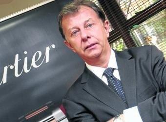 En Colombia, Cartier está multiplicando por dos