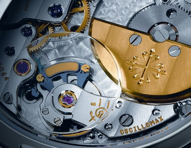 Patek Philippe lanza nuevos relojes con mayor eficiencia