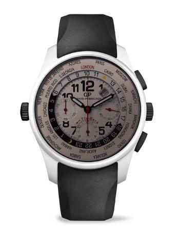 El misterio de las horas: Edición limitada de Girard-Perregaux
