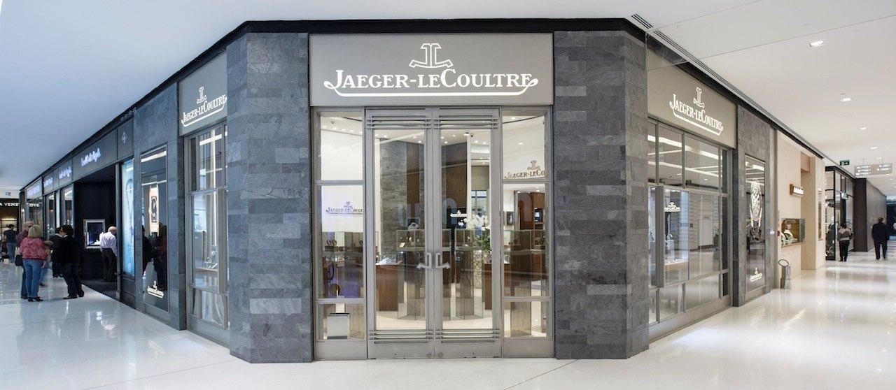 """""""Must see"""" Las nuevas Boutiques de Jaeger-LeCoultre en las capitales del lujo."""