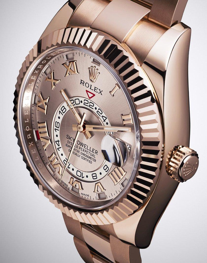 Novedades Rolex Baselworld 2014 8343c98bcf04