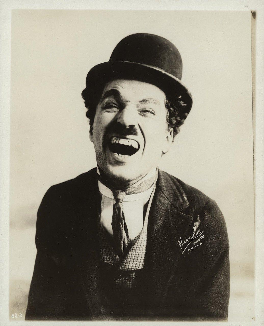 Jaeger-LeCoultre rinde homenaje a Charlie Chaplin