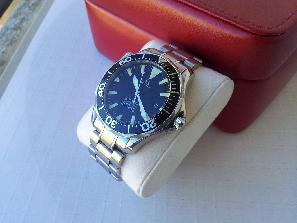 Omega Seamaster Professional 2254.50.00