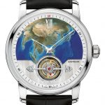 Montblanc 4810 ExoTourbillon Slim '110 Years Edition' Asia Ref. 115124