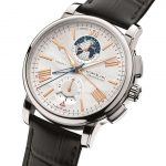 Montblanc 4810 TwinFly Chronograph '110 Years Edition' Ref. 114859