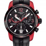 CERTINA DS Podium GMT Aluminium C001.639.97.057.01