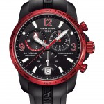 CERTINA DS Podium GMT Aluminium C001.639.97.057.02