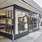 Rado Primera Boutique en Suiza_exterior