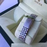 Rolex Oyster Perpetual Date 1501 - 02