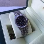 Rolex Oyster Perpetual Date 1501 - 05