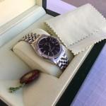 Rolex Oyster Perpetual Date 1501 - 12