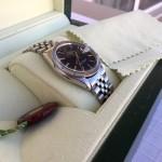 Rolex Oyster Perpetual Date 1501 - 14