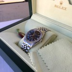Rolex Oyster Perpetual Date 1501 - 16
