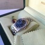 Rolex Oyster Perpetual Date 1501 - 17