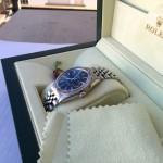 Rolex Oyster Perpetual Date 1501 - 18