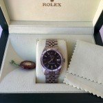 Rolex Oyster Perpetual Date 1501 - 19