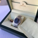Rolex Oyster Perpetual Date 1501 - 22