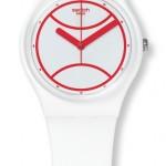 Swatch Especial Roland Garros 2015 blanco