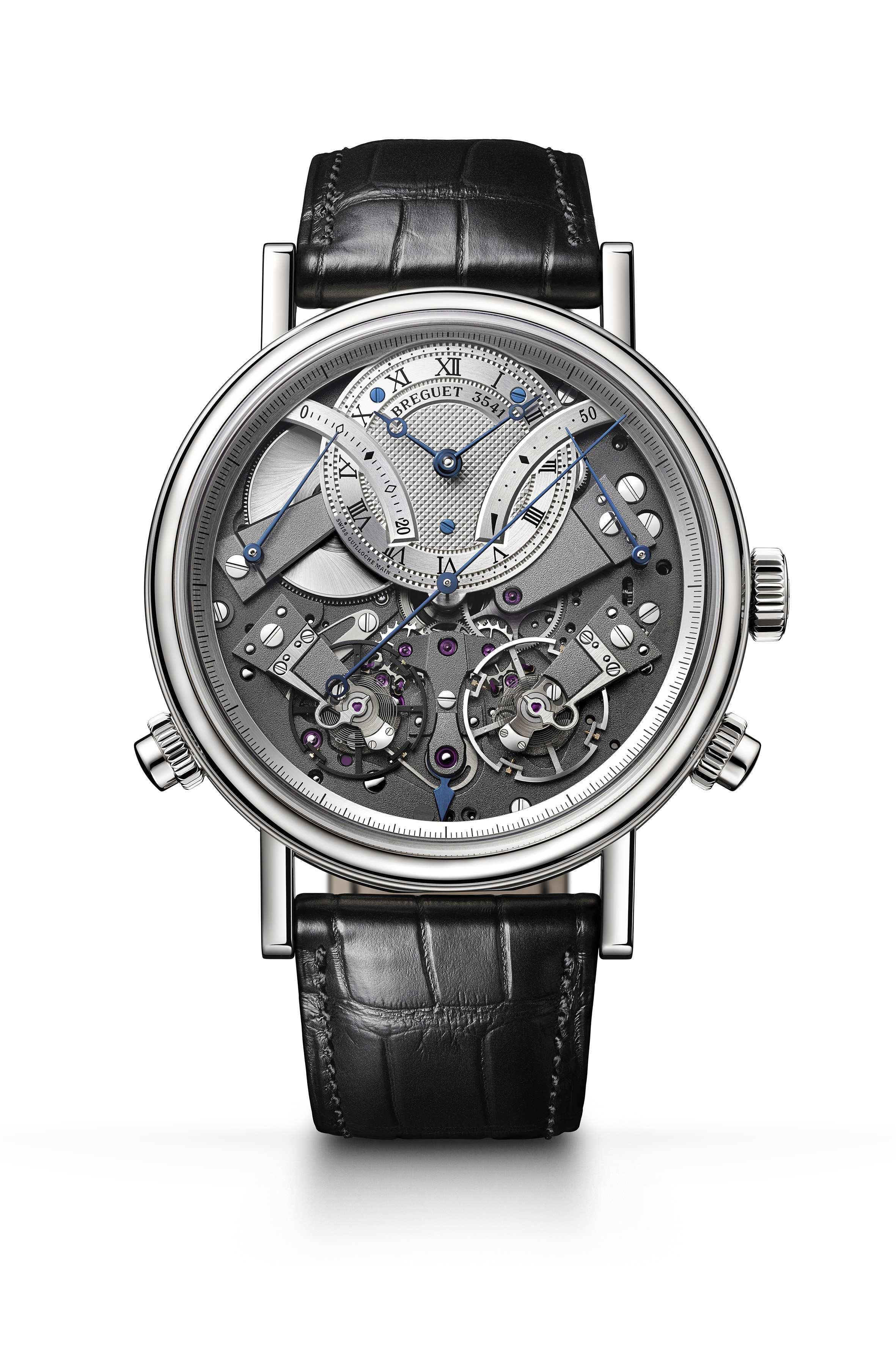Breguet Tradition Chronograph Indépendant_1
