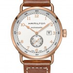 Hamilton Khaky Navy Pioneer Small Second 1