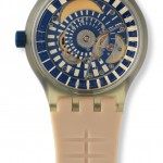 Swatch SISTEM INCOGNITO back
