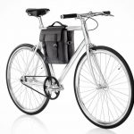 Montblanc Soft Grain Bicycle Pannier Case - 2