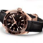 Omega Seamaster Planet Ocean 300M Master Chronometer