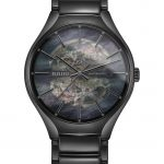 Rado True Open Heart negro