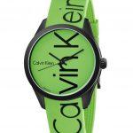 Calvin Klein color K5E51TWL verde