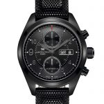 Hamilton Khaki Field Black_chrono_H71626735_