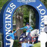 Longines Global Champions Tour de Madrid 2015