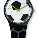 Swatch Footballissime