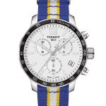 Tissot Quickster Golden State Warriors Edición especial