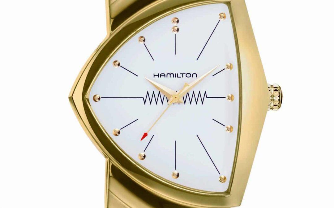 HAMILTON VENTURA 2017 – 60 años