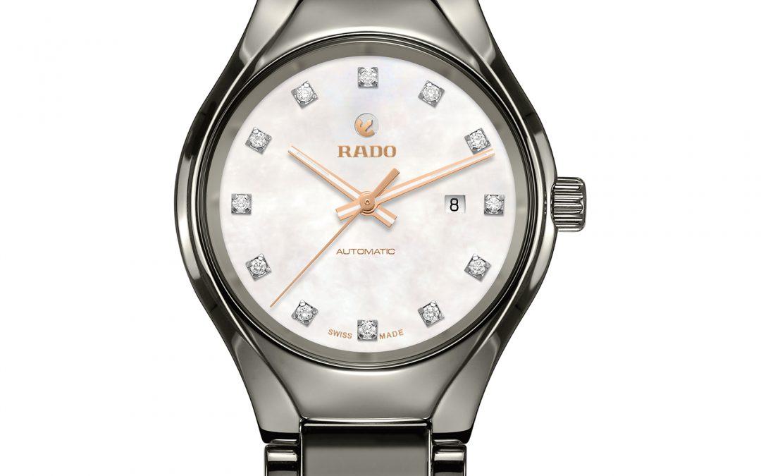 Colección Rado True: el regalo perfecto para el Día de San Valentín