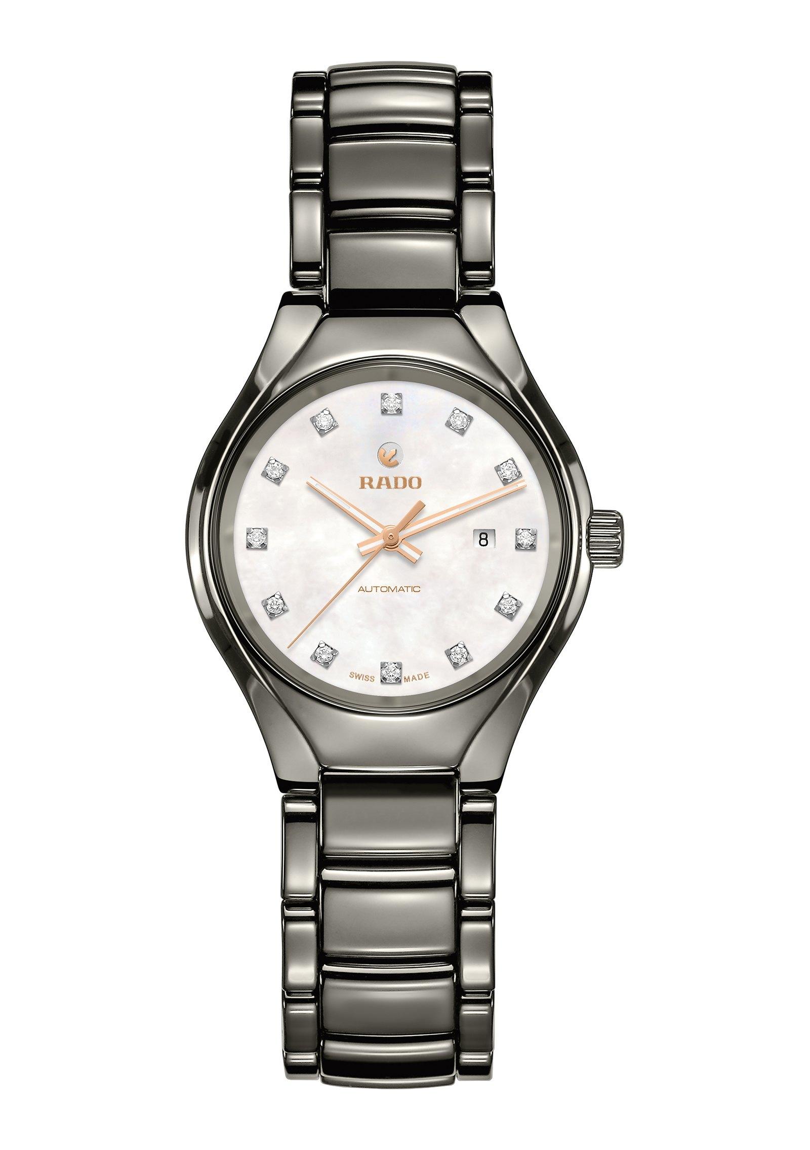 b84d287492b9 Los relojes de la colección Rado True