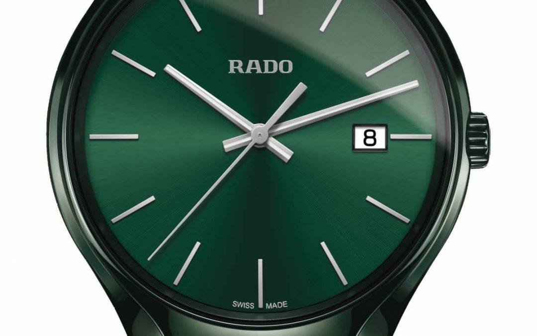 Rado True: ahora en tecnicolor