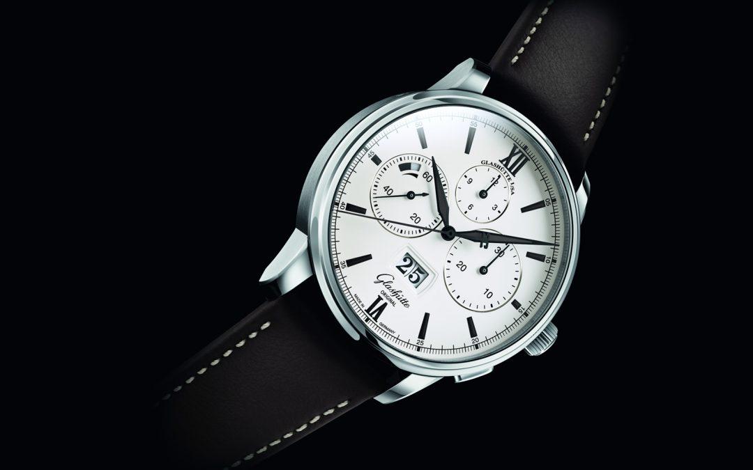 Novedades Baselworld 2018 – Glashütte Original Senator Chronograph Panorama Date