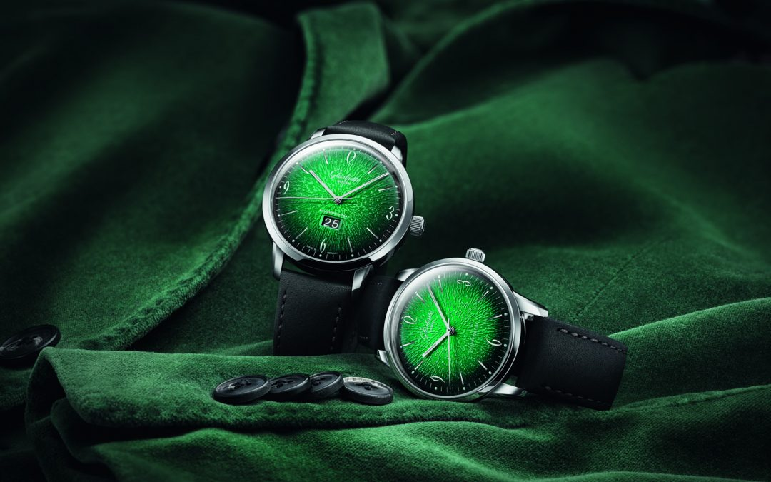 Novedades Baselworld 2018 – Glashütte Original Sixties y Sixties Panorama Date