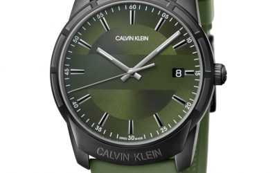 CALVIN KLEIN evidence