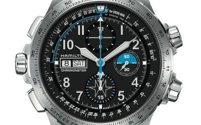 Hamilton Air Zermatt Special Editions