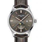 Certina DS-8 Moonphase C033.457.16.081.00