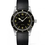 The Longines Skin Diver Watch L2.822.4.56.9
