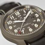 Hamilton Khaki Field Mechanical 50 mm edicion limitada H69829560_Detail 1
