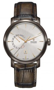 Rado Diamaster Power Reserve