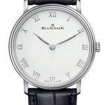 Blancpain Villeret Extra-plate 6605_1127_55B_front