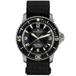 Blancpain Fifty Fathoms Automatique 5015-12B30-NABA_front