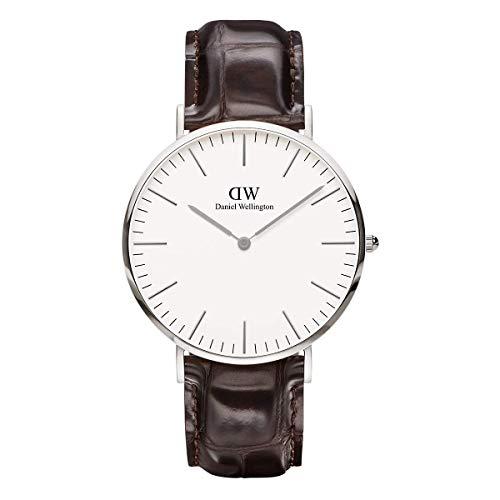 Daniel Wellington Reloj de Bolsillo de Cuarzo DW00100025