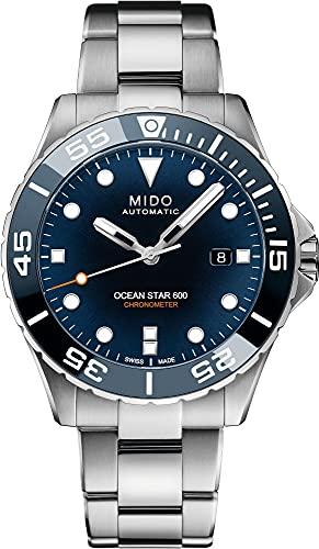 Mido Reloj para Hombre M026.608.11.041.01