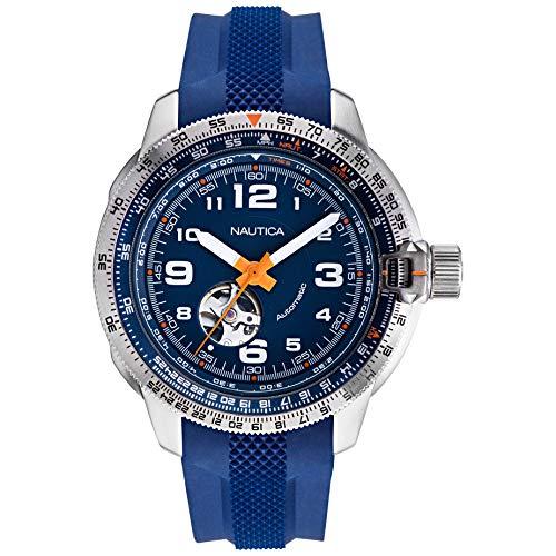 Nautica Automatic Watch (Model: NAPMBF902)